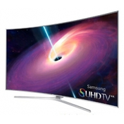 Samsung 4K SUHD JS9000 Series Curved Smart TVWholesale