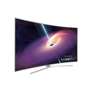 Samsung UN65JS9500 Curved 65-Inch 4K Ultra HD 3D Smart LED TV