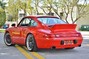 1995 Porsche 911 THE NICEST COUPE ON EBAY!!