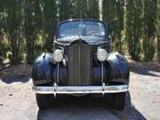 1939 Packard Other Packard: 1700 1939 2 Door Convertible - Black With
