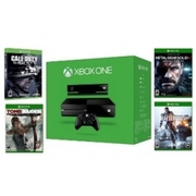 New Xbox One Shooter Action Bundle with an Xbox One Console