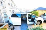 2011 Toyota Sienna XLE Handicap Mobility Wheelchair