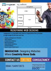 responsive web designing company