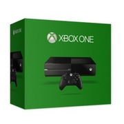 Xbox One Console 500GB (XB1) 6 Fantastic Games Bundle