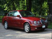 Jaguar S-type 26215 miles