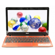 Aspire One 11.6 AMD Dual Core 2GB RAM 320GB HDMI Win8 WiFi AO-725-0687