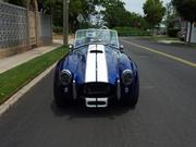 Shelby Cobra v8 Shelby: LS 427  LS 427