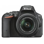 D5500 DSLR Camera with AF-S DX NIKKOR 18-55mm