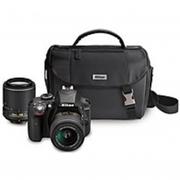 D3300 DSLR Camera with 18-55mm VR Lens