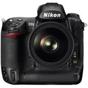 D3x Digital SLR Camera
