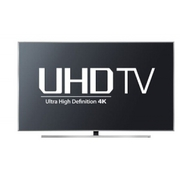 2016 Samsung 4K UHD JU7100 Series Smart TV - 75