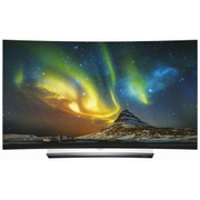 LG OLED65C6P Curved 65-Inch 4K Ultra HD