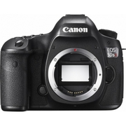 Canon EOS 5D Mark IV DSLR Camera (Body Only) and EF 70-200mm f/2.8L IS