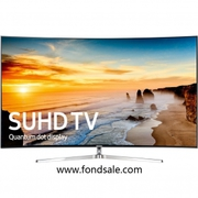 Samsung UN65KS9500 Curved 65-Inch 4K Ultra HD LED TV
