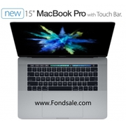 Apple Retina MacBook Pro 15