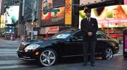 Global Chauffeur Limo Service NYC