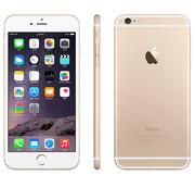 Apple iPhone 6 Plus 128GB- A8 Dual Core 5.5inch IPS Screen 1G RAM 4G L