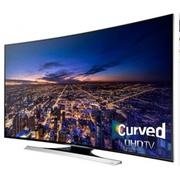 Cheap Samsung UHD 4K HU8700 Series Curved Smart TV