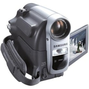 Samsung SC-D963 1.1MP MiniDV Camcorder with 26x