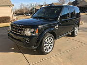 2014 Land Rover LR4 HSE Lux Sport