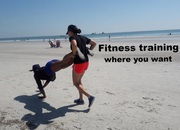 Online Fitness Training & Health Coaching Programs