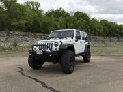 2015 Jeep WranglerRubicon Unlimited