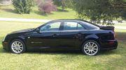 2006 Cadillac STS VV