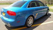2006 Audi S4Base Sedan 4-Door