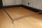 Full or Twin Metal Bed Frame