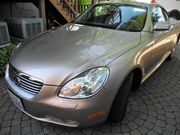2004 Lexus SC 430Hard Top Convertible