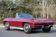 1965 Chevrolet Corvette FUEL INJECTED