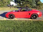 Porsche Boxster 69500 miles