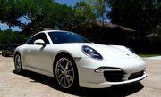 2013 Porsche 911 991.1 C2