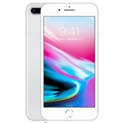 Apple iPhone 8 plus 64GB Silver-New-Original, Unlocked phone