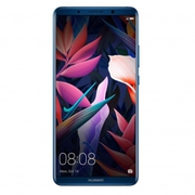 Huawei Mate 10 Pro (Dual Sim 4G,  128GB/6GB) - Midnight Blue