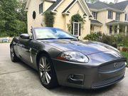 2009 Jaguar XK Portfolio Convertible
