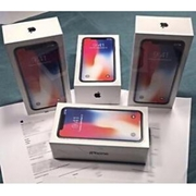 2018 Apple iPhone X,  Fully Unlocked 5.8