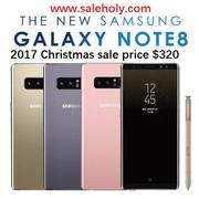 2018 Samsung Galaxy Note 8 N950FD Dual SIM 6GB 64GB