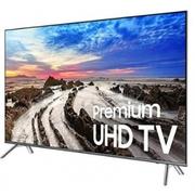 UN82MU8000 82-Inch UHD 4K HDR LED Smart HDTV