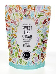 Sweet Like Sugar by Good Good - Natural Sweetener with Stevia
