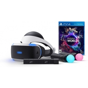 PlayStation VR Launch Bundle ffgh