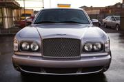2002 Bentley Arnage LOADED ALL OPTIONS