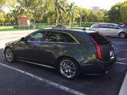 2012 Cadillac CTS VV