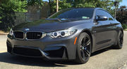 2016 BMW M4 Base Coupe 2-Door