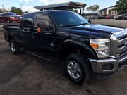 2014 Ford F-250 XLT Crew Cab Pickup 4-Door
