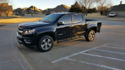 2016 Chevrolet Colorado LT Crew Cab Pickup 4-Door