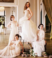 Buy Beautiful Plus Size Wedding Dresses From Best Bridal Shop