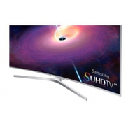 Samsung 4K SUHD JS9500 Series Curved Smart TV kkk