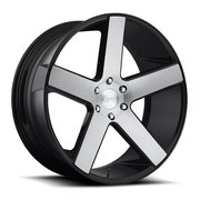 Automotive Tires & Wheels