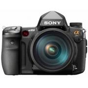 Sony Alpha DSLRA850 24.6MP Digital SLR Camera  bbb